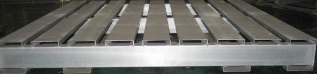 DC-03TP-镀锌铁托盘