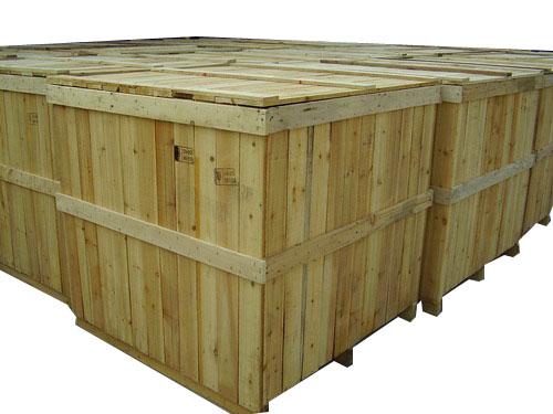 实木熏蒸箱